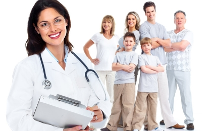 how to become a general physician